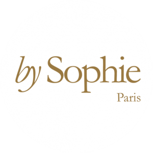 by sophie paris logo